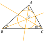 bissectrices triangle