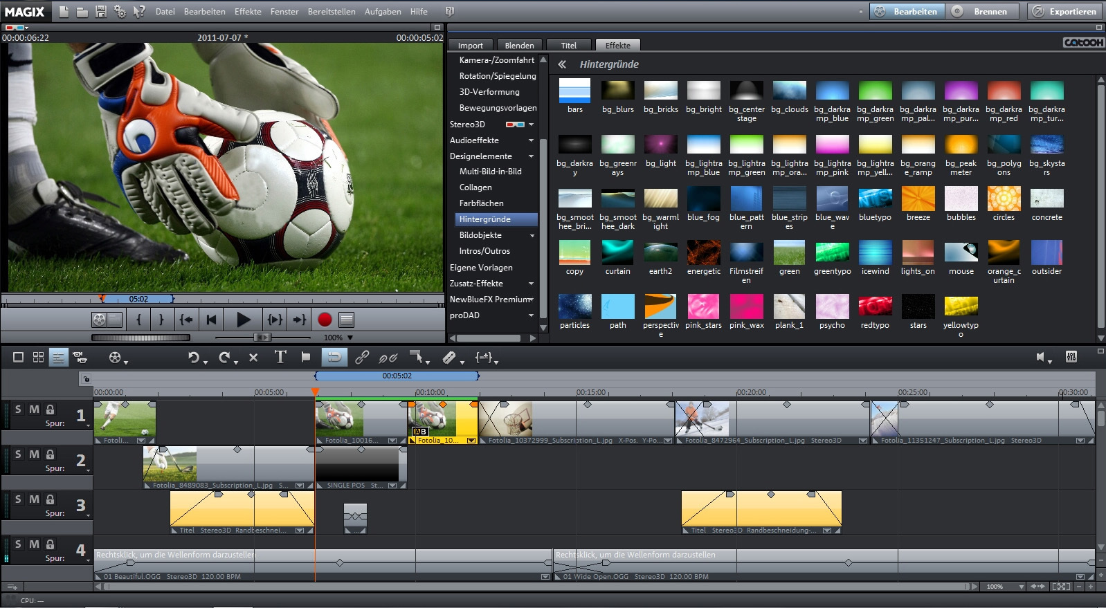 Сэмплы для magix music maker - 73f18
